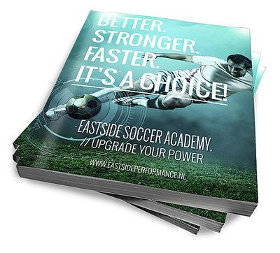 Voetbalspecifiek Trainingsschema //
