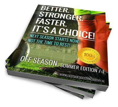 Off Season Summer Edition // Phase 1