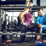 Persoonlijk Trainingsschema #VROUW_