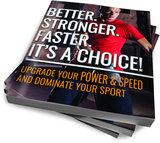 Sportspecifiek Trainingsschema_