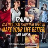 Persoonlijk Trainingsschema #ROOKIE_
