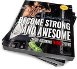 Become Strong & Awesome // Part 3_
