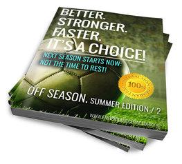 Off Season Summer Edition // Phase 2