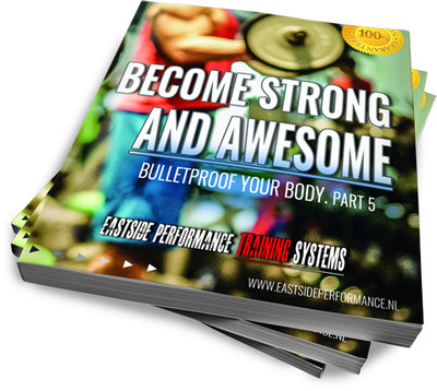 Become Strong & Awesome // Part 5