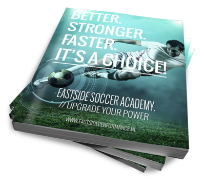 Voetbalspecifiek Trainingsschema