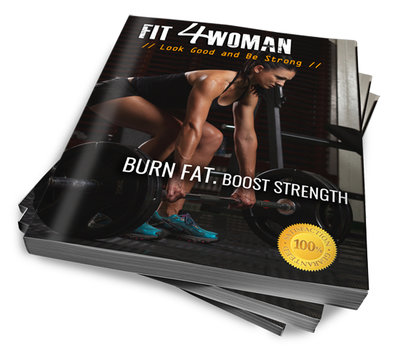 Persoonlijk Trainingsschema // Vrouw