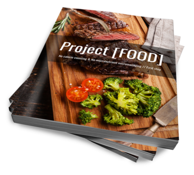 Project [FOOD]