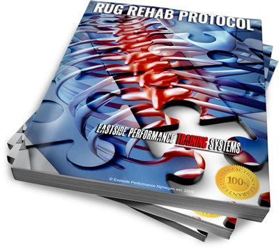 Rug Rehab Protocol