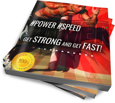 Get STRONG and get FAST