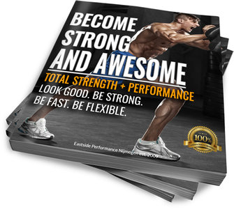 Become Strong & Awesome // Part 2