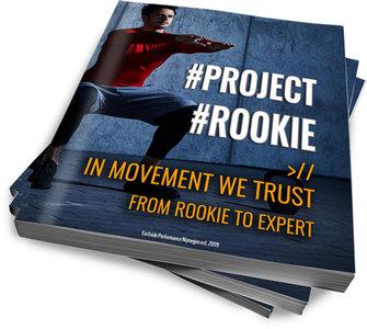 Persoonlijk Trainingsschema #ROOKIE