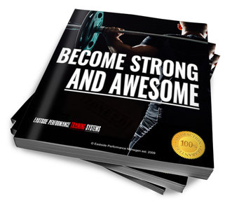 Become Strong & Awesome // Part 1