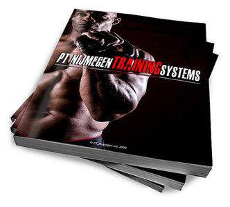 Persoonlijk Trainingsschema // Part 1