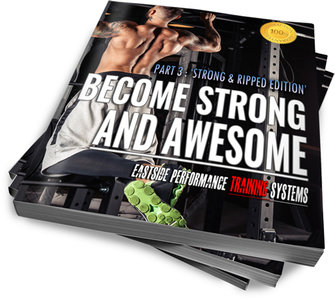 Become Strong & Awesome // Part 3